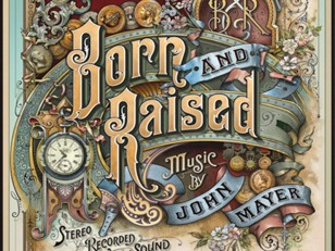 Born-and-Raised-by-John-Mayer