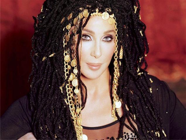 imagen Cher podría tener su nuevo álbum listo antes de navidades para que se lo pidas al Niño Jesús