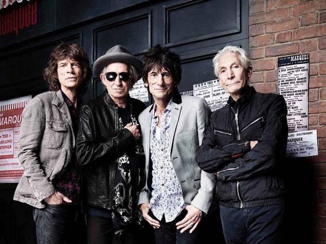 imagen Los Rolling Stones tocarán en Nueva York y Londres este año, según Billboard
