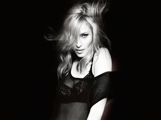 imagen Continúa la mala racha de Madonna: activistas rusos la demandarán por daño moral