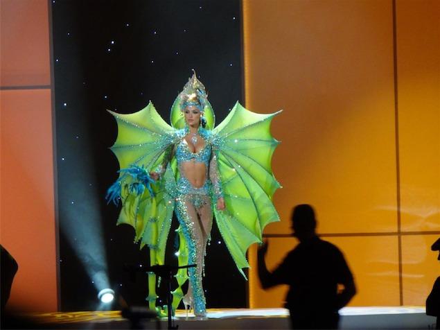 imagen 5 Momentos musicales épicos y exóticos en la historia del Miss Venezuela