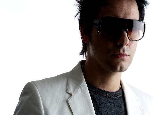 imagen Beto Cuevas estrena sencillo de su nuevo álbum en solitario