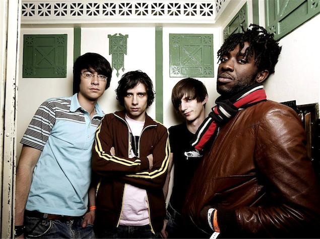"""imagen Bloc Party nos enseña su nuevo disco """"Four"""""""