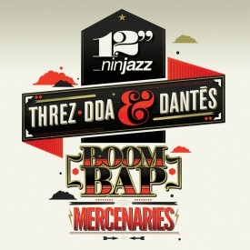 Cover_Boombap Mercenaries