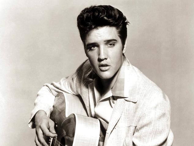imagen La vida de Elvis será llevada al cine por su hermanastro