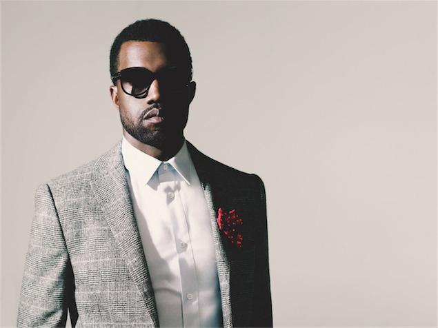 imagen Kanye West podría ser el nuevo juez en American Idol