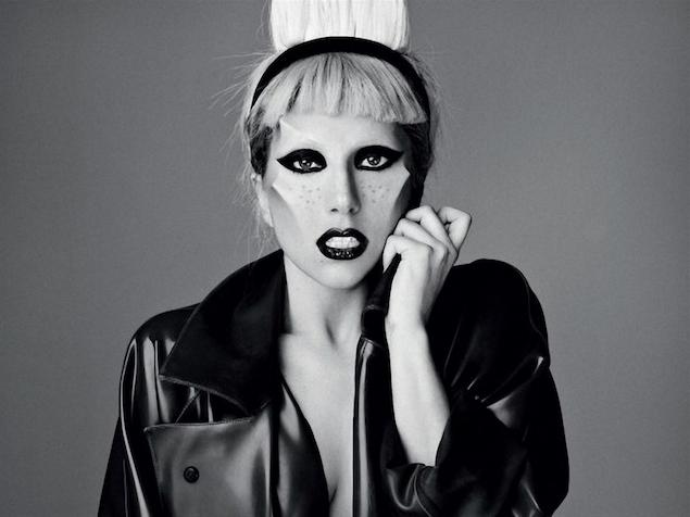 """imagen Lady Gaga incluye a Bogotá en su gira mundial """"The Born This Way Ball"""""""