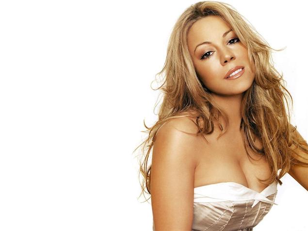 """imagen Mariah Carey presenta """"Triumphant (get 'em)"""", su nuevo sencillo"""