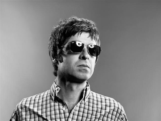 imagen Noel Gallagher lanzará un DVD de su presentación en el London O2 Arena