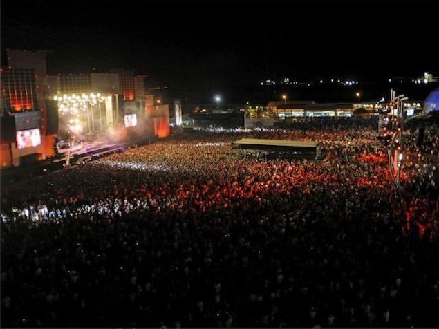 imagen Rock in Rio planea alumbrar un festival dedicado solo a la música electrónica