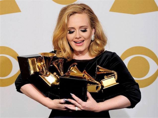 imagen ¿Se casó Adele?