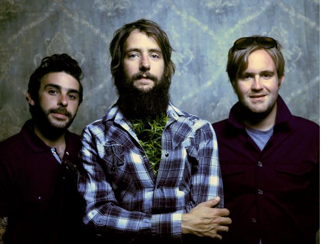"""imagen Band of Horses estrena el videoclip de """"Knock Knock"""""""