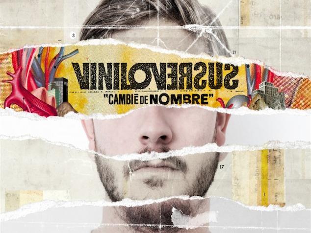 imagen Así podras conseguir el nuevo disco de Viniloversus