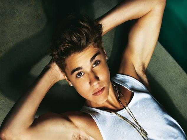 imagen Justin Bieber recibe una golpiza en su nuevo videoclip