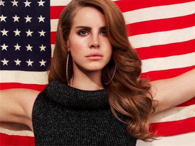 imagen Lana Del Rey es imagen de Jaguar (también)