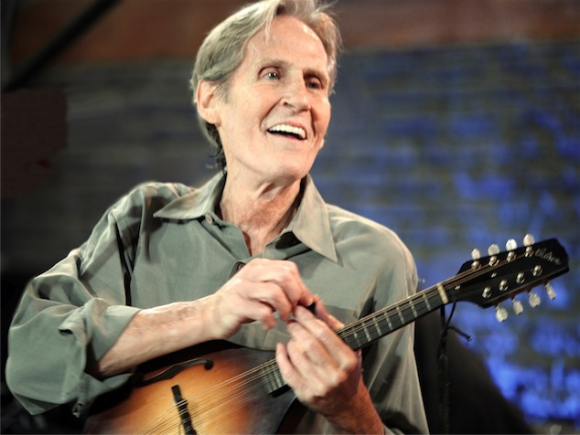 imagen John Mayer, My Morning Jacket, Ray LaMontagne rendirán tributo a Levon Helm
