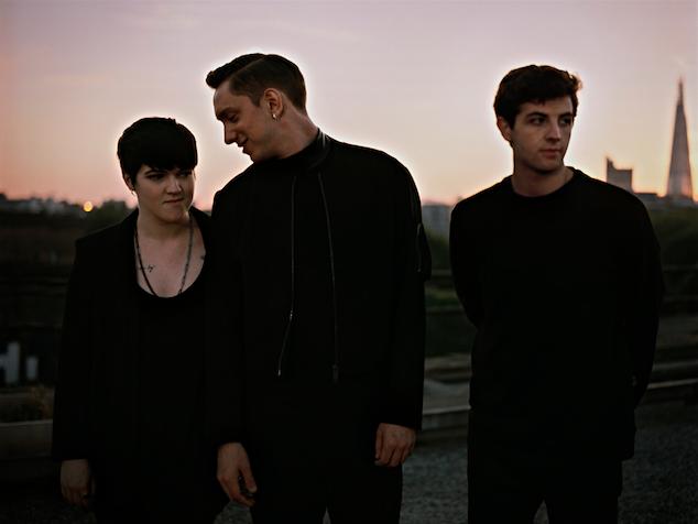 """imagen The xx sobre su nuevo álbum: """"Coexist no es muy diferente a nuestro disco debut"""""""