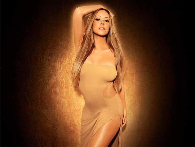 "imagen Mariah Carey regresa entre laureles con el single ""Triumphant (Get'Em)"""