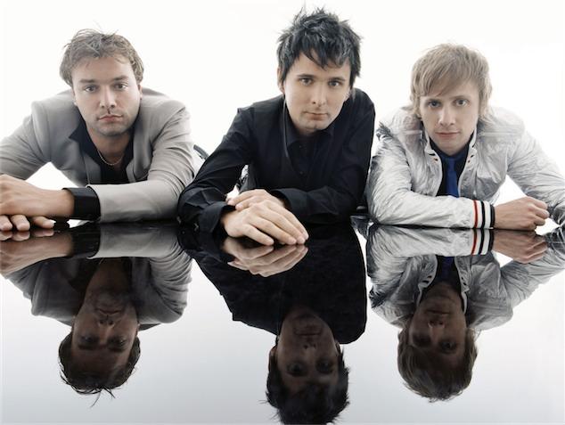 """imagen Muse retrasa a octubre el lanzamiento de su disco """"The 2nd Law"""""""