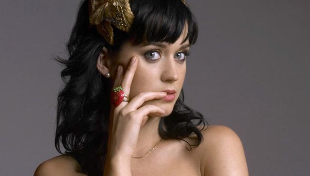 imagen Katy Perry recaudará dinero para la campaña de Obama