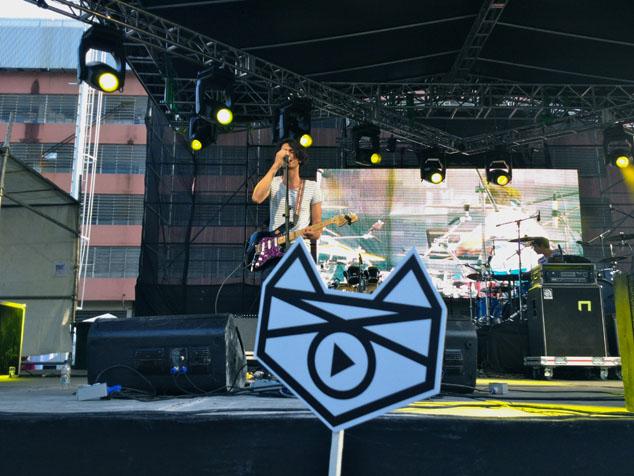 imagen David Rondón: Santo festival bastardo #NB2012