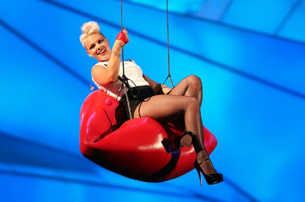 imagen Resumen de los MTV Video Music Awards