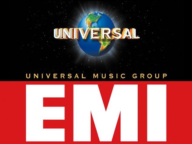 imagen La Comisión Europea aprueba con condiciones la compra de EMI por Universal