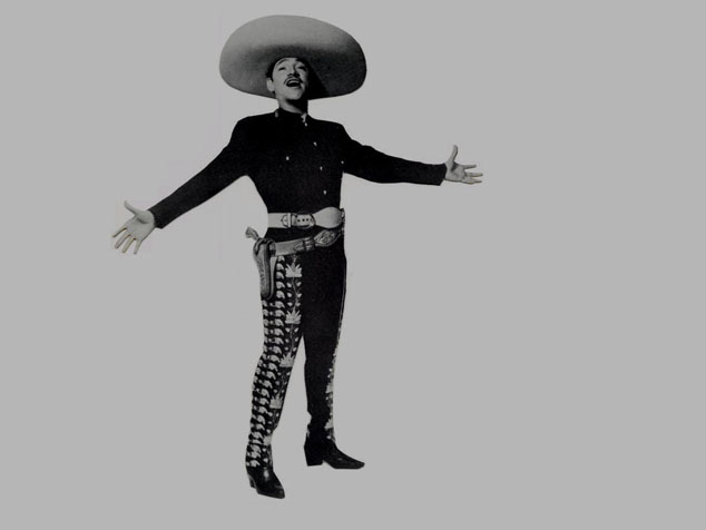 imagen Crean en México la primera escuela oficial para ser mariachi