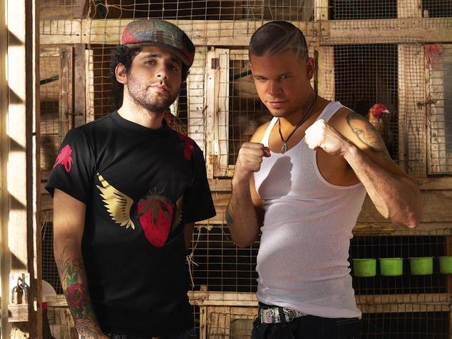 imagen Calle 13 organiza su primer gran concierto en Puerto Rico desde hace 3 años