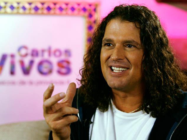 imagen Carlos Vives lanzará el 24 de septiembre el primer sencillo de su nuevo disco