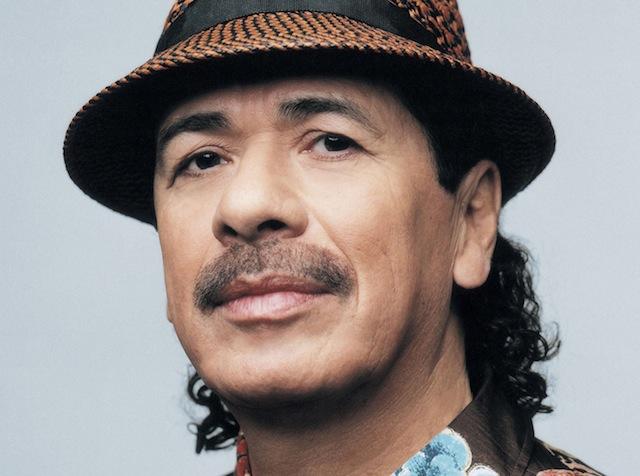 imagen Carlos Santana publicará sus memorias en 2014