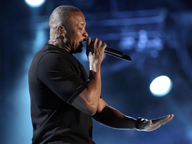 imagen Dr. Dre nombrado el hombre más rico del mundo del Hip Hop