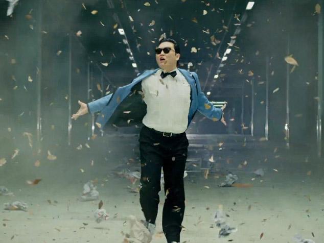 """imagen """"Gangnam Style"""" o cómo conquistar el mundo en coreano"""