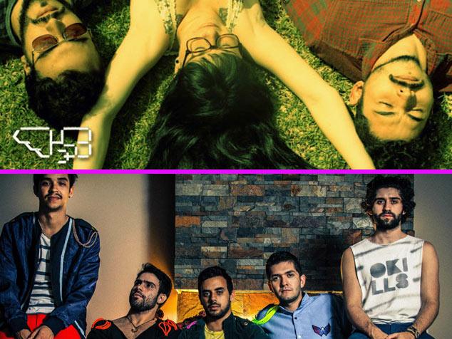 imagen Okills y Holy Sexy Bastards comparten victoria en el Festival Nuevas Bandas 2012