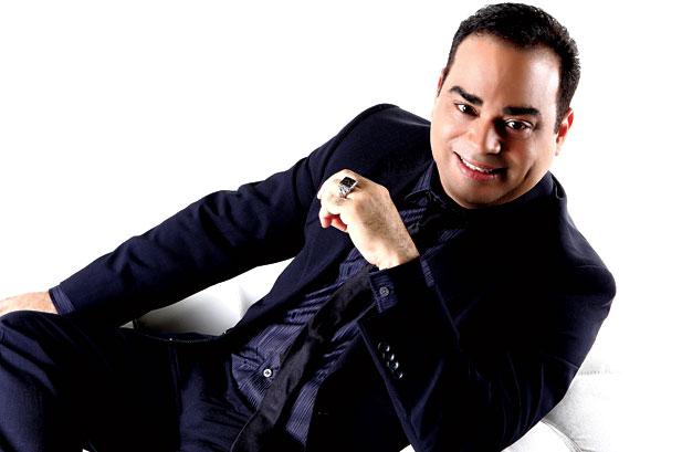 imagen El salsero boricua Gilberto Santa Rosa lanzará nuevo disco en noviembre