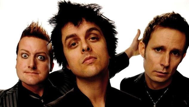 """imagen """"¡Uno!"""", """"¡Dos!"""", """"¡Tré!"""", el nuevo ritmo de Green Day"""