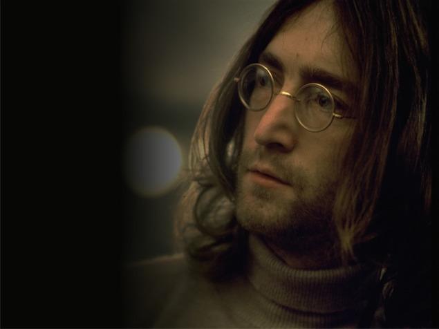 """imagen John Lennon, elegido el """"mayor ícono musical de los últimos 60 años"""""""