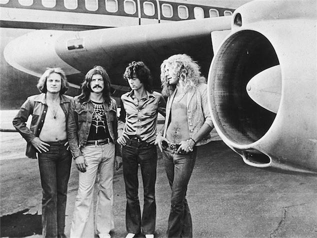 imagen La misteriosa cuenta regresiva de Led Zeppelin (Actualizado)