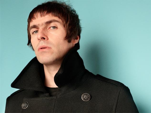 imagen Liam Gallagher quiere ser amigo del Príncipe Harry