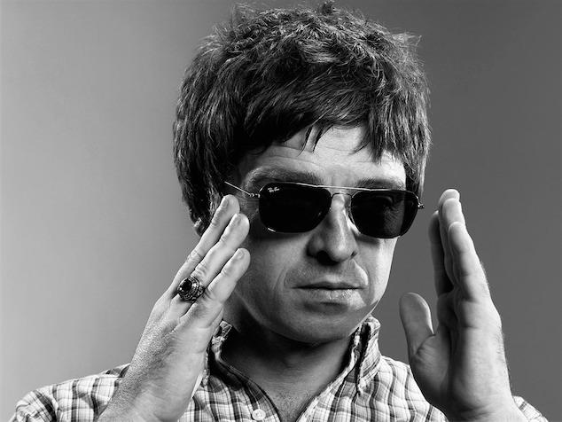 imagen Noel Gallagher pone en cuarentena un camerino entero