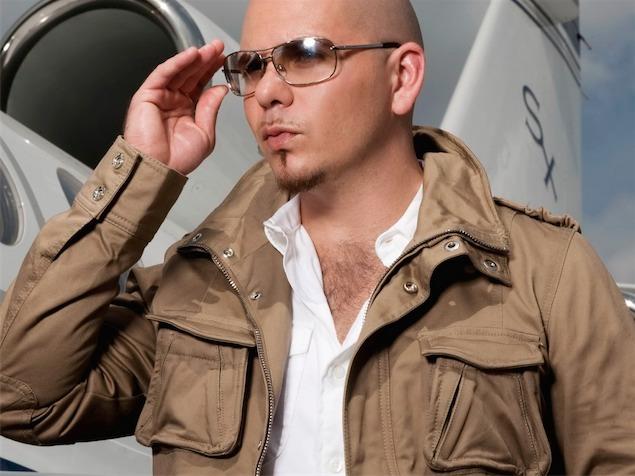 """imagen Pitbull estrenará el 19 de noviembre su nuevo disco, """"Global Warming"""""""