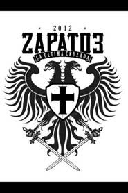 """""""La Última Cruzada"""" de Zapato 3 llegará a Puerto Ordaz en noviembre"""