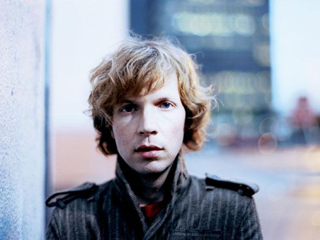 imagen Beck versiona una canción de Caetano Veloso