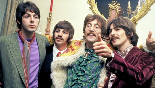 imagen Publicarán vinilos remasterizados de los Beatles