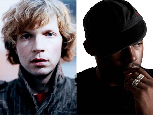 imagen Flying Lotus y Beck trabajan juntos