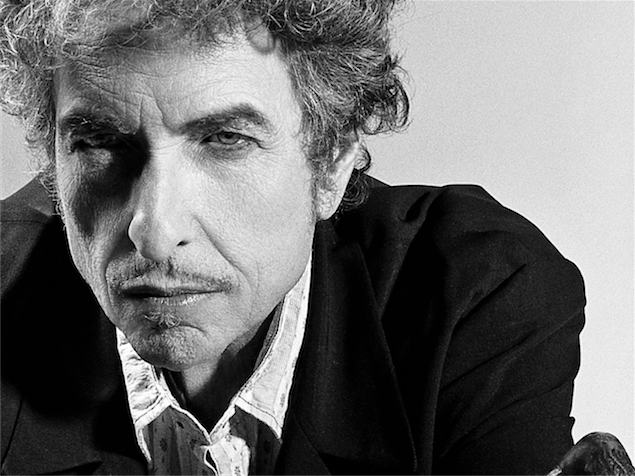 """imagen Escucha """"Tempest"""", el nuevo disco de Bob Dylan"""