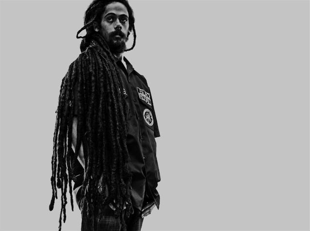 "imagen Skrillex y Damian ""Jr. Gong"" Marley estrenan video"