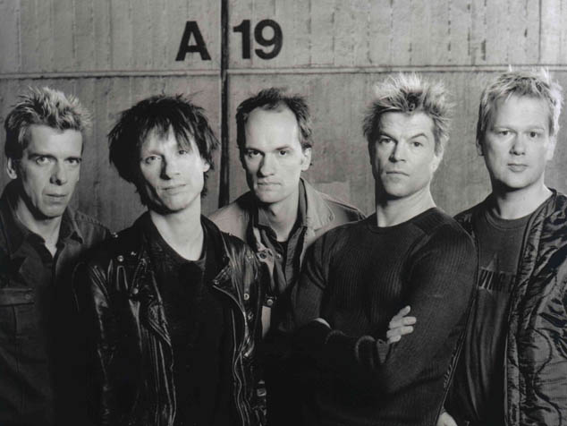 imagen Grupo punk alemán arrebata a Ramones récord de actuaciones en Argentina
