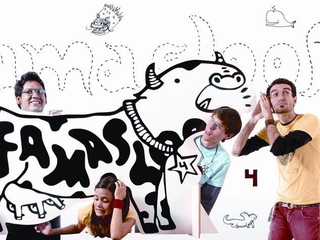 """imagen Famasloop lanza nuevo tema y devela arte de """"La Quema"""""""