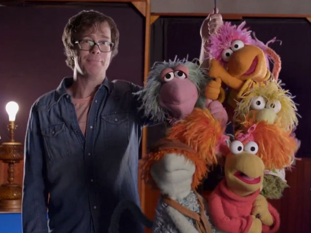 "imagen Ben Folds Five estrena video de su canción ""Do It Anyway"""